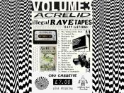 (Bandcamp AD C60 Cassette) Acrelid - Illegal Rave Tapes - Volume 03.jpg