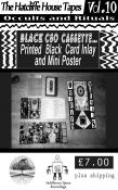 The Hatcliffe House Tapes Volume 10 - C60 Cassette Bandcamp AD.jpg