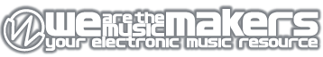 We Are The Music Makers Forums